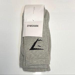 3-ok Gymshark Unisex Crew Socks